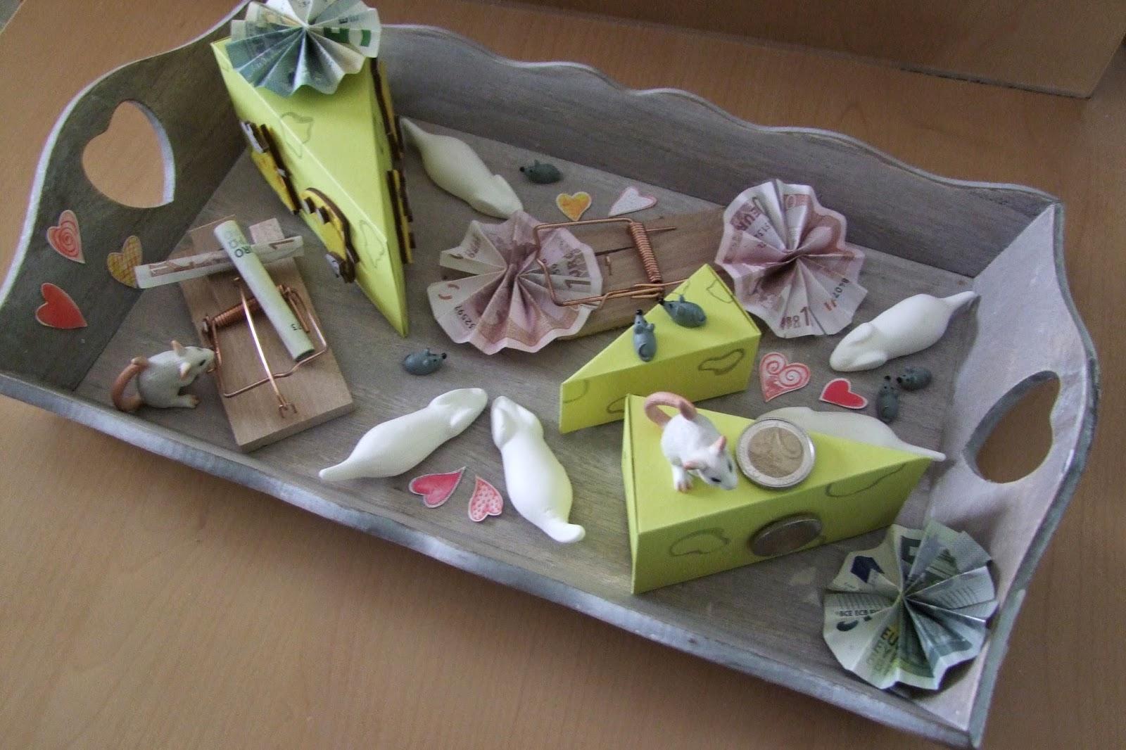 Kreative Zauberwelten Hochzeit