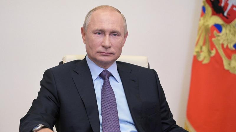 Teken UU Baru, Vladimir Putin Berpeluang Jadi Presiden Rusia hingga Tahun 2036