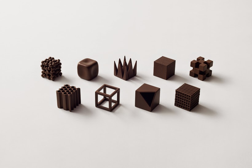 Chocolatexture collection