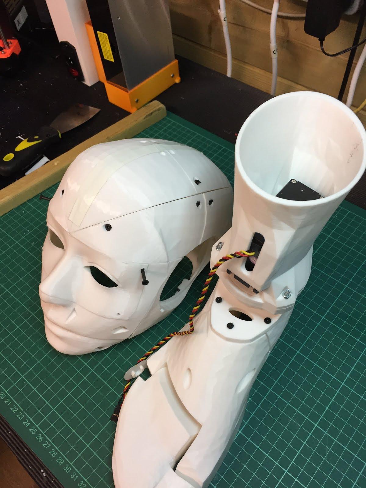 Bryan the Head Bot