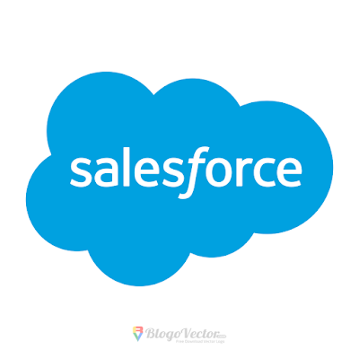 Salesforce Logo Vector