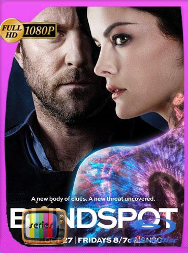 Blindspot Temporada 1-2-3-4-5 HD [1080p] Latino Dual [GoogleDrive] TeslavoHD