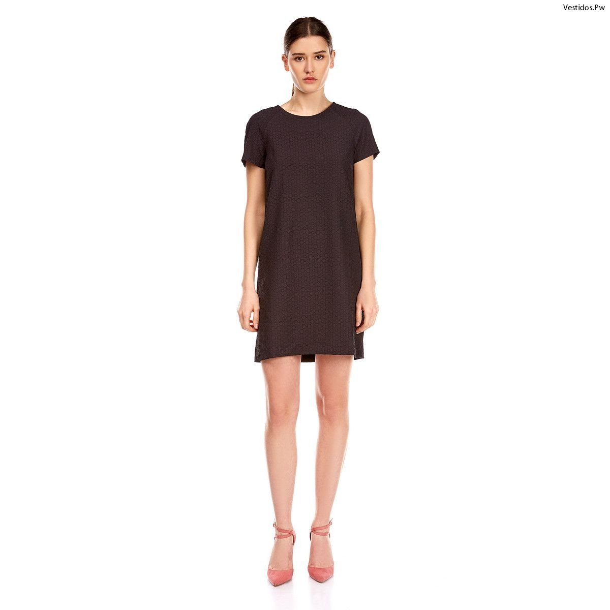 Modelos de vestidos cortos actuales
