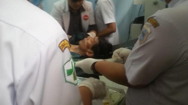 Direktur RSUD Berkah: Wiranto Menderita 2 Luka Tusukan Dalam