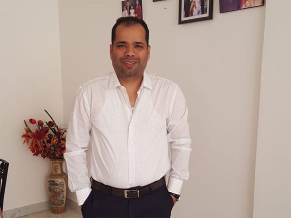 Indian expat wins $1 million Dubai Duty Free raffle, Dubai, News, Lottery, Winner, Abu Dhabi, Gulf, World