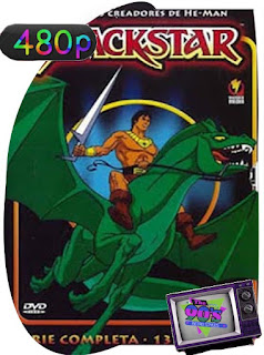 Blackstar [1981] Temporada 1 [480p] Latino [GoogleDrive] SilvestreHD