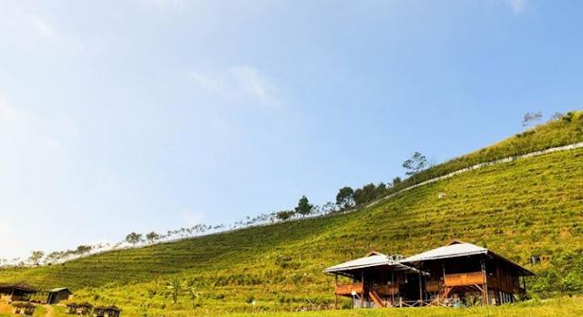 lokasi dan tiket masuk Lembah Indah Malang