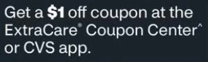 all shoppers $1  off dove coupon