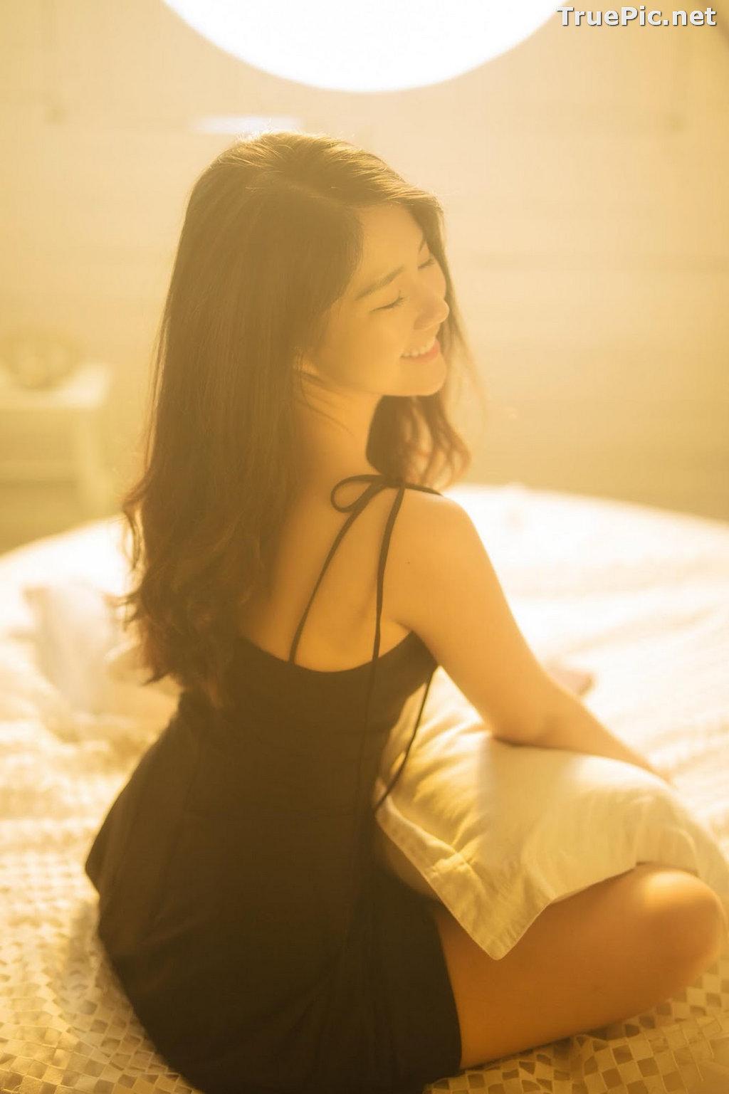 Image Vietnamese Hot Girl - Nguyen Hoang Kieu Trinh - My Black Angel - TruePic.net - Picture-21