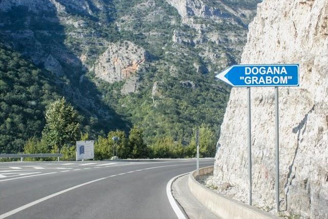 Saznajemo: Otvaranje graničnog prelaza Zatrijebačka Cijevna – Grabon 3. avgusta