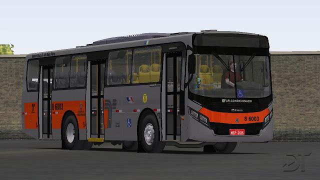 OMSI 2 - Caio Apache VIP IV VW 17.260 OD Euro V