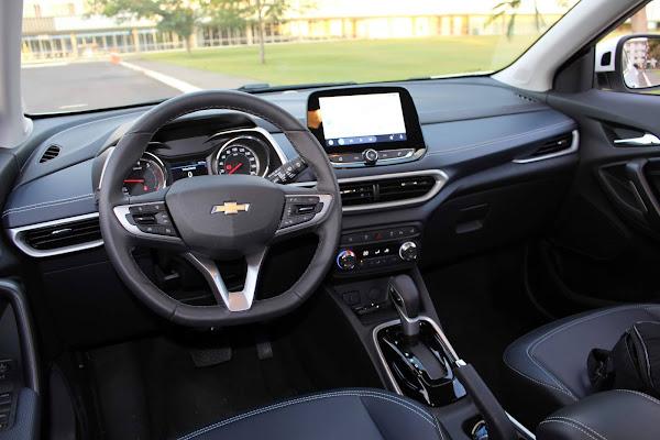 Chevrolet Tracker 1.0 Turbo Premier 2022: fotos, preço, consumo e impressões ao dirigir