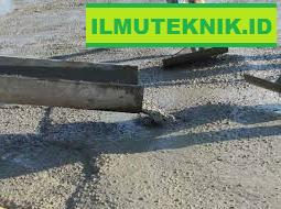 "ILMUTEKNIK.ID ""Proses Pengecoran Beton"""