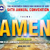 190 Countries Expected for RCCG 2016 Convention