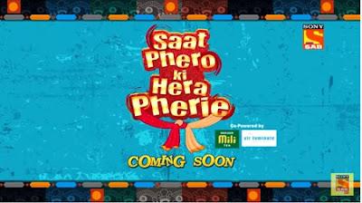 Saat Pheron Ki Hera Pheri Comedy Serial