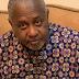 I Hold No Grudges Against President Muhammadu Buhari - Dasuki