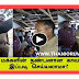 TAMIL VIRAL VIDEO - A police man beating a Common Man in home