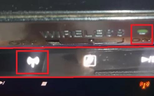 علامة X على الشبكة ويندوز 7