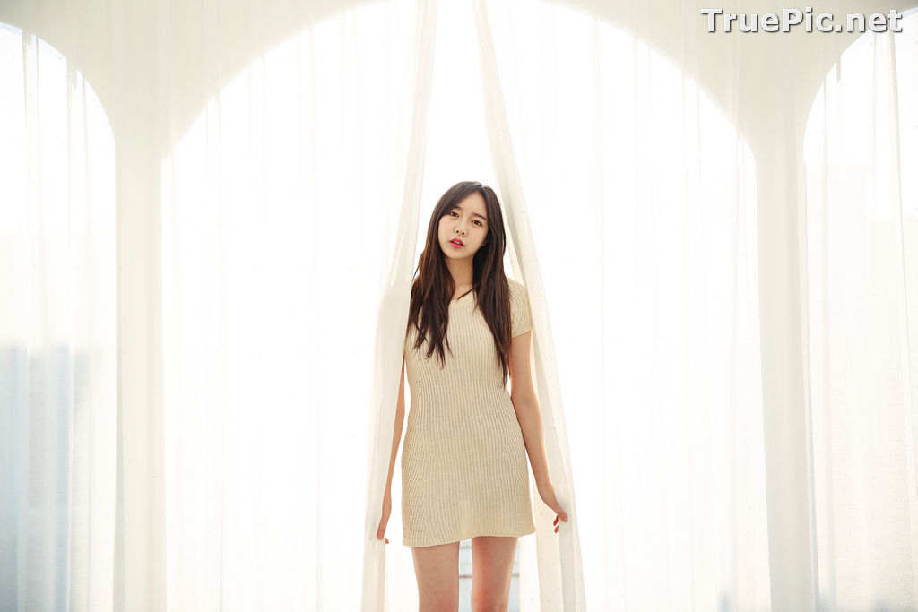 Image Korean Model – Ga-Eun (고은) – Cute and Hot Sexy Angel #2 - TruePic.net - Picture-6