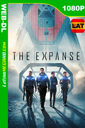 The Expanse (Serie de TV) Temporada 3 (2018) Latino HD WEB-DL 1080P - 2018