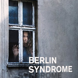 Poster Berlin Syndrome 2017