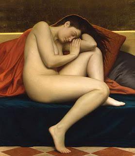 Trish estrato y desnudo