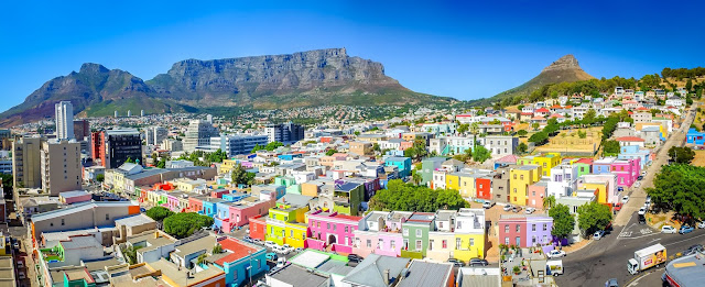 Places to visit in Cape Town || My childhood dream comes true