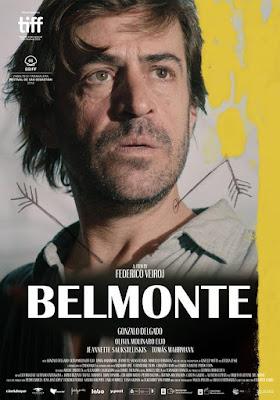 Belmonte 2018 Custom HD Latino 5.1