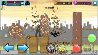 Download Anger Of Stick 5 Zombie Mod Apk Terbaru