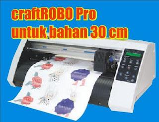 Craftrobo Pro