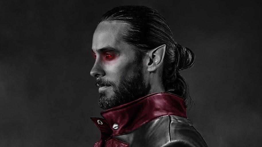 Morbius, 2020, Movie, Jared Leto, 4K, #7.868