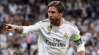 Highlight: Late Comeback Spares Real Madrid's Blushes Against Brugge