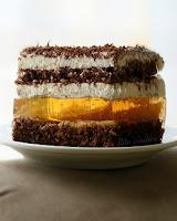 ciasto skryta persymona