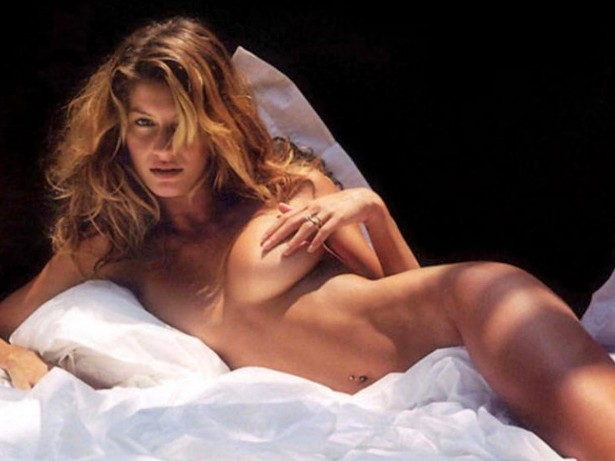 Gisele bundchen naked naked (81 photos)