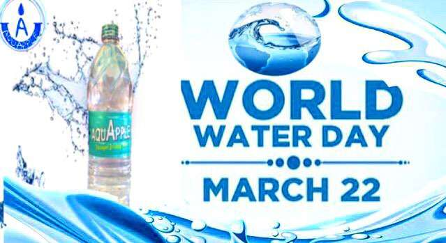 World Water Day Wishes Pics