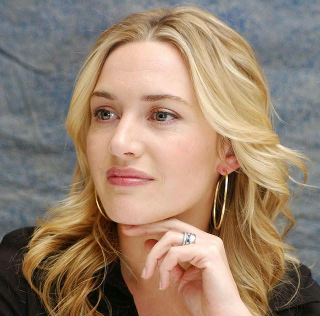 Kate Winslet HD Wallpaper
