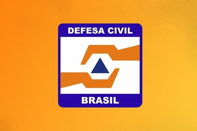 Defesa Civil realiza monitoramento de pontos de alagamento e pede colaboração da população