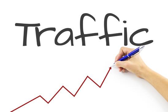 Cara Meningkatkan Trafik Blog/Website