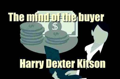 The mind of the buyer