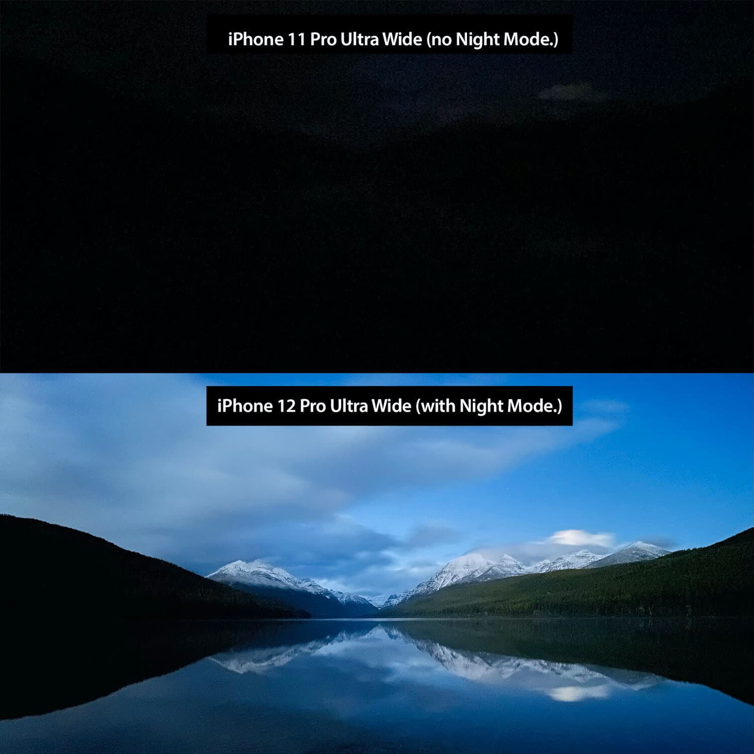 iphone12 pro camera review