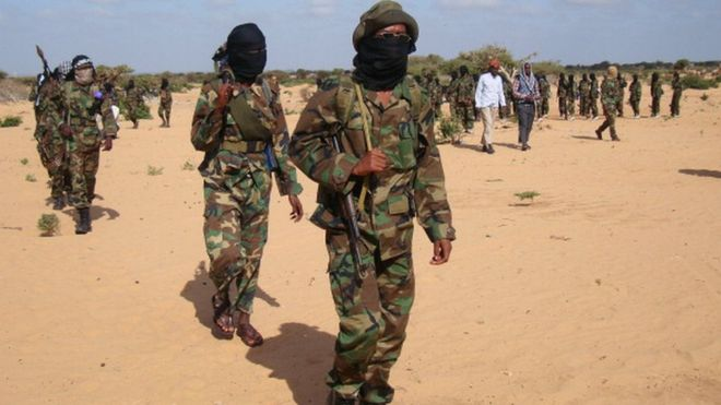 Al Shabaab stones Somali woman to death, accuse her of having multiple husbands