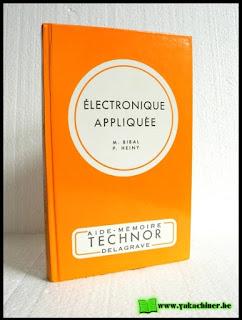 livre technique de référence!