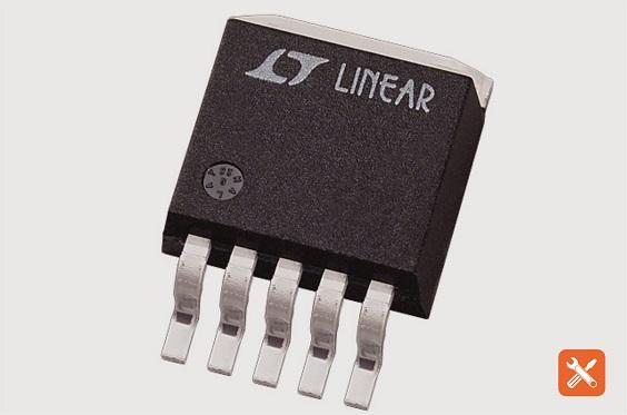 ic linear
