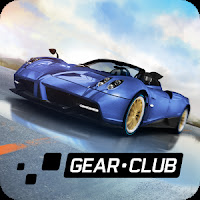 Gear.Club - True Racing v1.12.01 Free Download