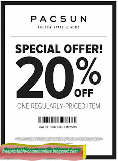 Free Printable Men's Wearhouse Coupons