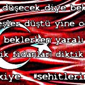 #Şehitlerimizvar #Türkiye - İdlib Şehitleri 33 Şehit