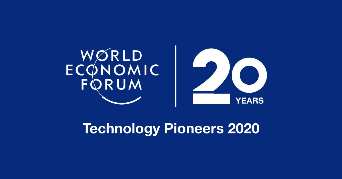 EquityZen Awarded as Technology Pioneer by World Economic Forum
