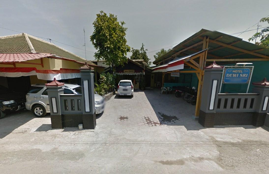 Hotel Dewi Sri Penginapan Murah Pemalang