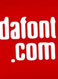 downlaod font gratis di dafont