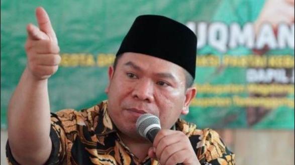 GP Ansor Minta Jokowi Bersikap soal Macron Hina Islam, Jangan Butuh Umat Islam saat Kampanye saja